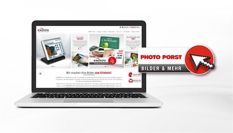Farbbilder bestellen bei PHOTO PORST Hamburg - Niendorf, oder Online ...